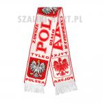 Szalik Polska tkany 27468